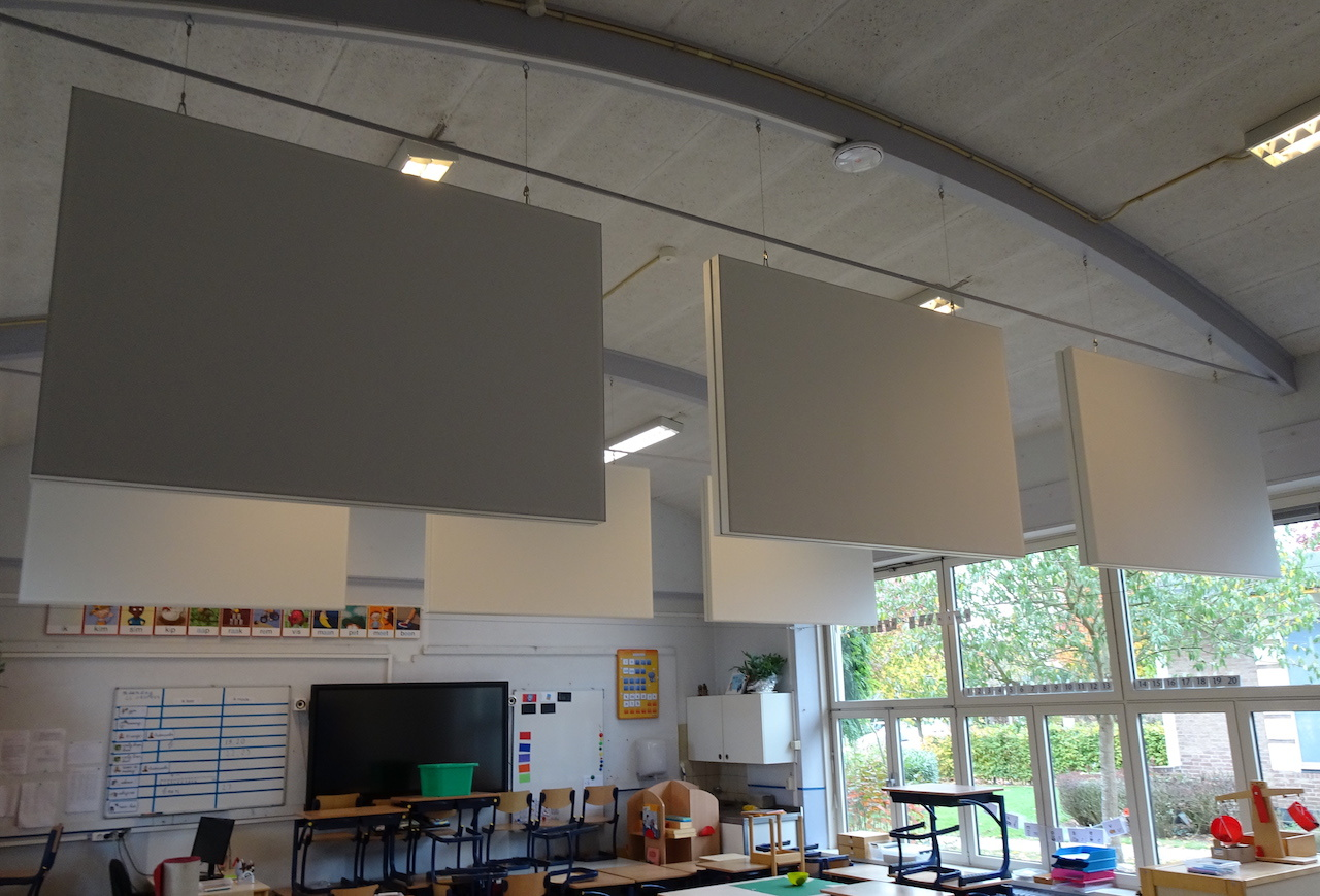 Need better acoustics in your school? Here are 3 tips for creating a really pleasant classroom