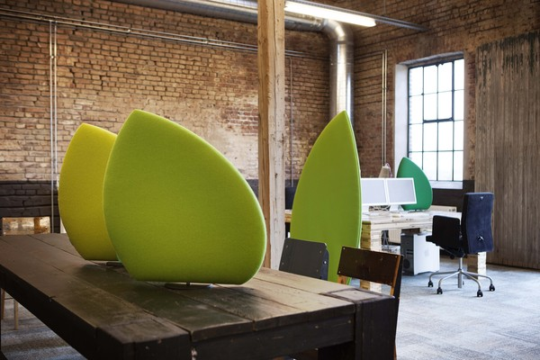 Design op het bureau