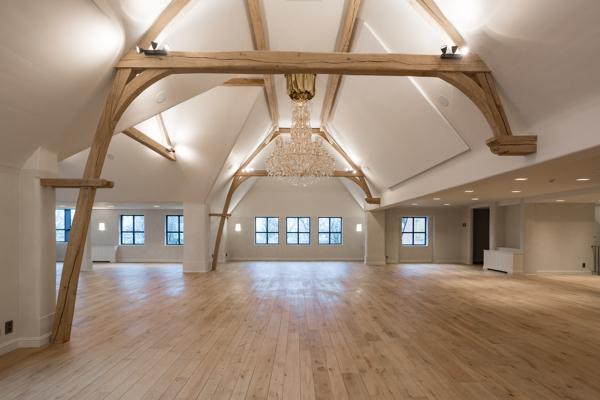 Efficiëntie aan het plafond