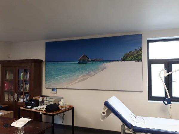 Cabinet médical de Dr. Céline Toussaint