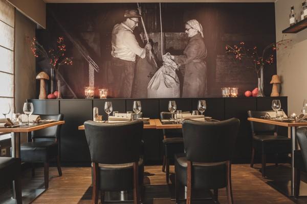 Restaurant De Bosmolen