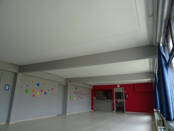 """Ecole primaire """"De Schans"""""""
